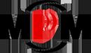 MPM Producent – sygnalizatory cofania, sygnały ostrzegawcze, pizoceramika Logo